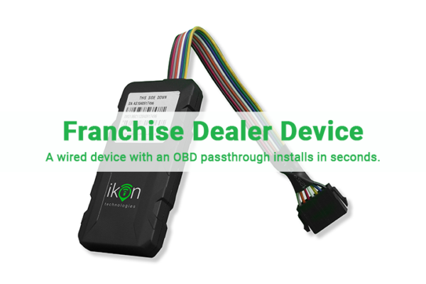 Franchise Dealer Device